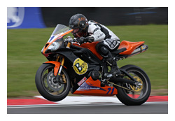 KSL have sponsored a local motorcycle team in the BSB British super bikes season, call KSL offices for more information on 0203 008 5441